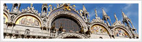 Venice, St. Mark's Square, Virtual Tour